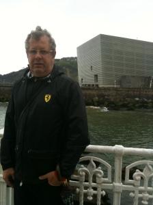 2010-Abr Espanha - San Sebastian - prédio