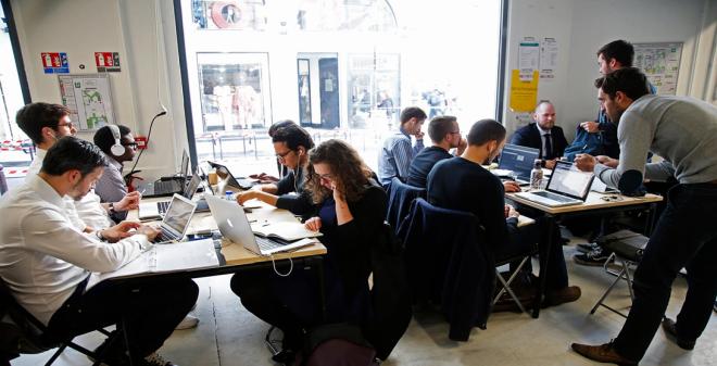 Startups-Team